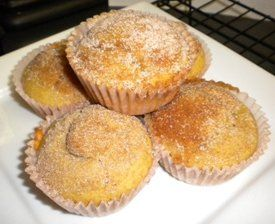 Amish Breakfast Puffs  Whether you are looking for easy breakfast recipes or just love Amish recipes, this simple muffin is sure to please. I recommend serving these Amish Breakfast Puffs with butter and jam, pair it alongside your coffee for a delightful treat.