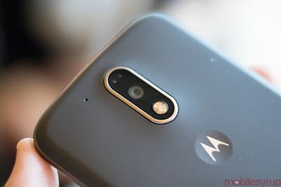 Sementara kita sudah tahu bahwa baru-mengumumkan Motorola Moto G Plus  akan tiba di Kanada pada awa...