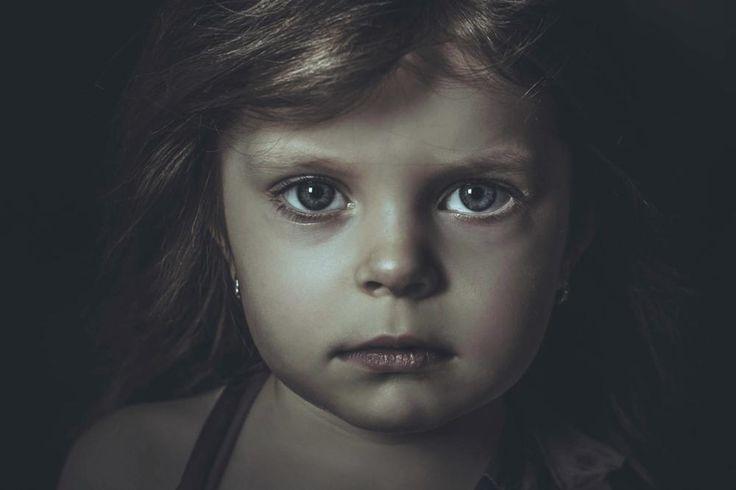 portrait by  Dominika Karbownik
