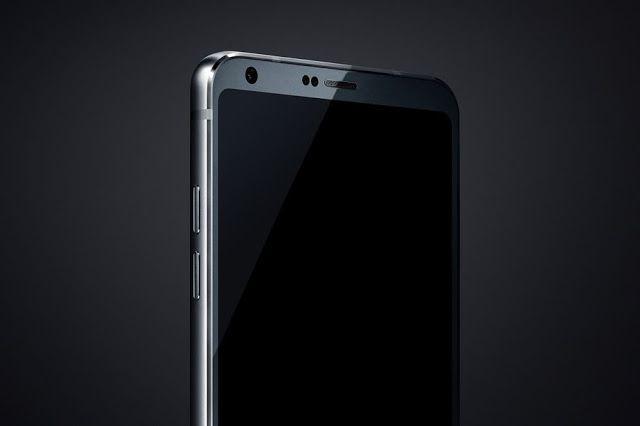 Se filtra la primera imagen del LG G6 antes de su presentación en el MWC 2017   El sitio The Verge publicó fotografías supuestamente oficiales del próximo móvil insignia de LG que dejan ver cambios en el diseño y un parecido innegable con el Galaxy S7.  El LG G6 el teléfono insignia de LG para este año se filtró el lunes en fotos oficiales que parecen pertenecer al dossier que la fabricante distribuirá en el Congreso Mundial de Móviles (MWC por sus siglas en inglés) en Barcelona el mes…