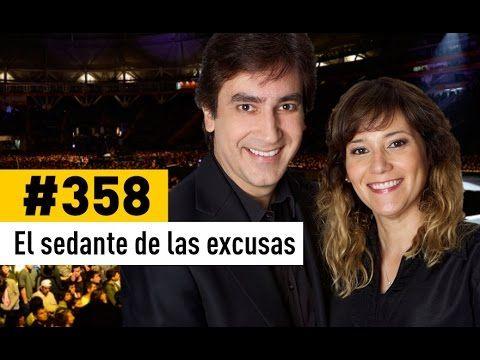 Dante Gebel #358 | El sedante de las excusas - YouTube