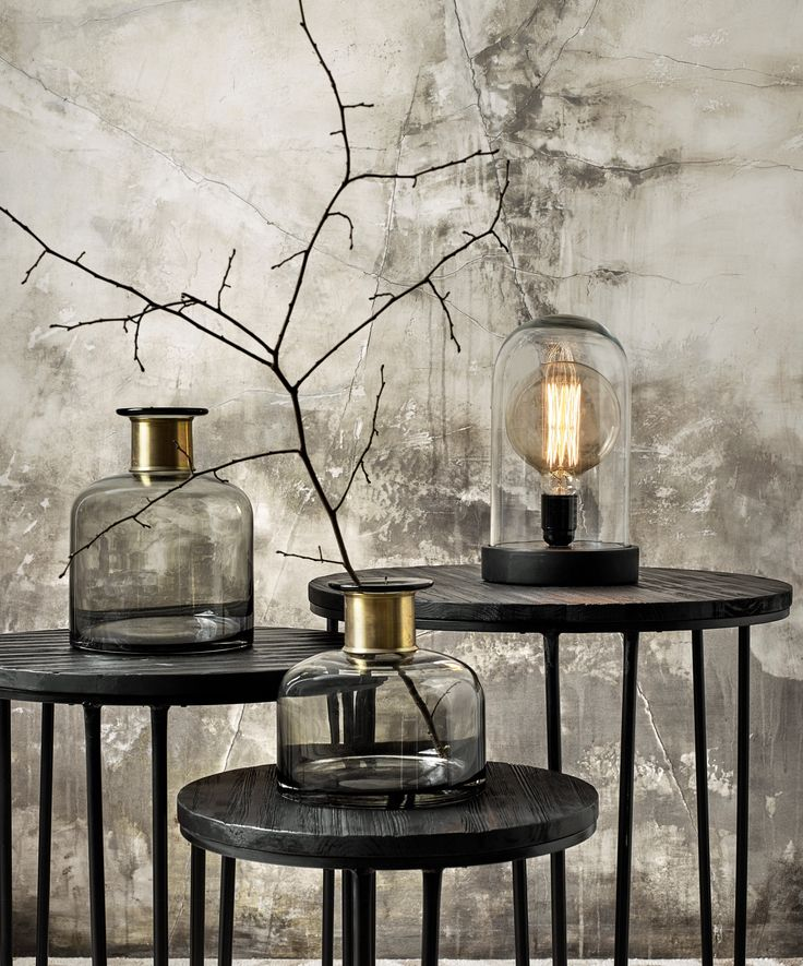 glass vases for your home