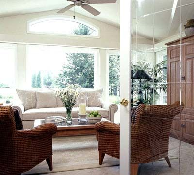 How To Decorating A Sunroom