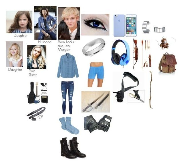 """Ryan Locks aka Leo Morgan"" by alexandria-trzos ❤ liked on Polyvore featuring Blue Nile, Daydream Nation, MANGO MAN, J Brand, Universal, Chanel, Pure Collection, Bling Jewelry, Deakin & Francis and Overland Sheepskin Co."