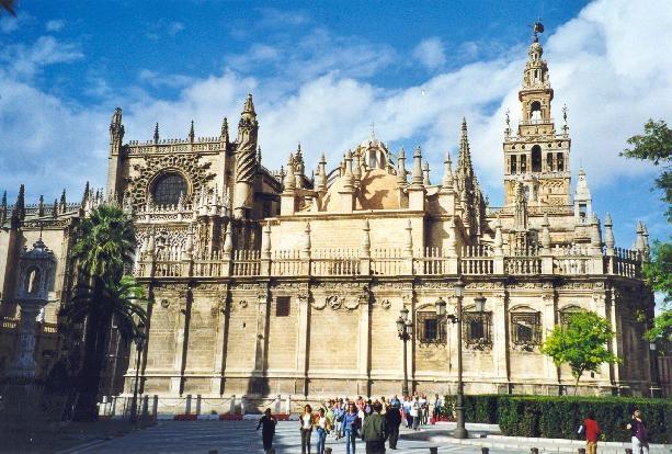 Andalusia christian singles