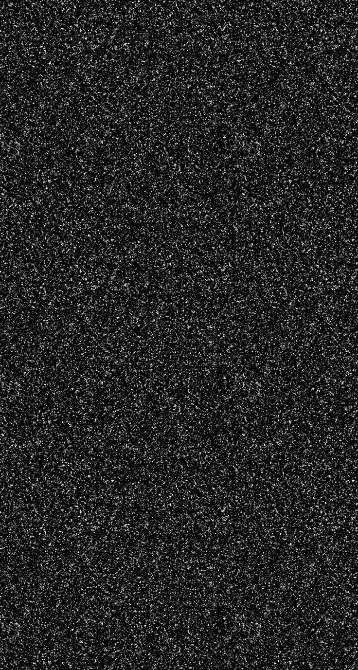 Black Glitter, Sparkle, Glow Phone Wallpaper - Background (BOTH)