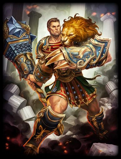 Hercules has even made his way into a new prevalent online game known as smite where gods battle it out for supremacy.