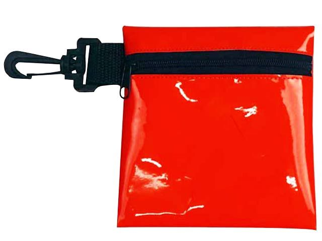 Zip Up Utility Pouch at Lanyards | Ignition Marketing Corporate Gifts