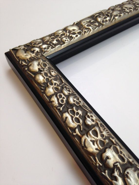 Best 25 Silver Picture Frames Ideas On Pinterest Black
