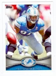 Ndamukong Suh football card (Detroit Lions) 2012 Topps #310 by Hall of Fame Memorabilia. $30.95. Ndamukong Suh football card (Detroit Lions) 2012 Topps #310. Signed items come fully certified with Certificate of Authenticity and tamper-evident hologram.