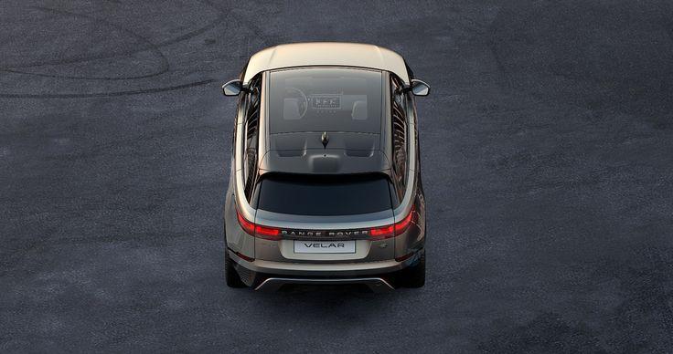 Land Rover começa a divulgar o Novo Range Rover Velar    A Land Rover se prepara para apresentar ao mundo o mais novo membro da família Range Rover, o Range Rover Velar. O modelo, posicionado entre o Range Rover Evoque e o Range Rover Sport, será apresentado ao mundo no próximo dia 1º […]