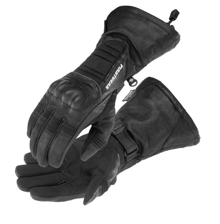 Firstgear - Premium Motorcycle Gear Women's Fargo Gloves - Women's Gear
