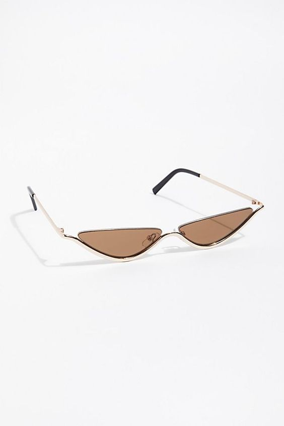 99e2163337 The Sunglass Trend You Can Try for Less Than $30 in 2019 | Fashion ...
