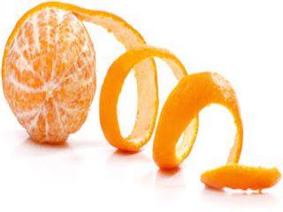 Η ΛΙΣΤΑ ΜΟΥ: Φλούδα πορτοκαλιού για λαμπερό δέρμα!