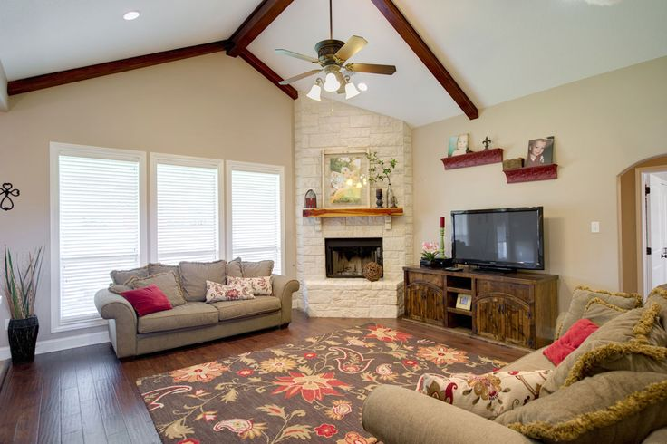 Recessed Lighting In Vaulted Ceiling. Top Lighting For ...