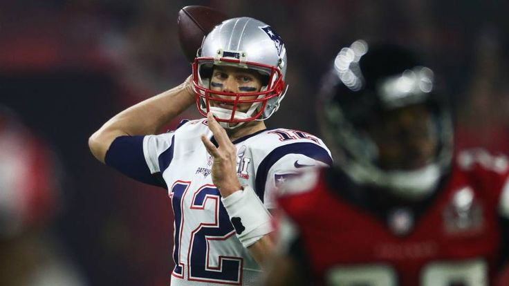 New England Patriots Depth Chart Heading Into Offseason Workouts - The Grueling Truth