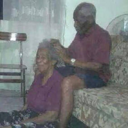 This couple belongs on my board too because of real love!Eternally Beautifully Black