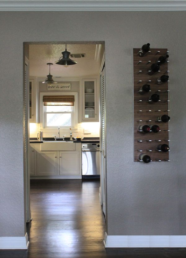Inspiration Gallery - STACT Wine Racks