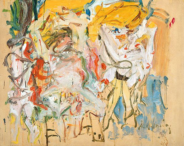 a biography of willem de kooning a dutch american abstract expressionist artist Willem de kooning (april 24, 1904 – march 19, 1997) was a dutch american abstract expressionist artist who was born in rotterdam, the netherlands.