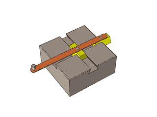 Mechanical Animation: Trammel of Archimedes This is another great discovery by our friend Archimedes and could come in handy one day when you are building different thrusters.
