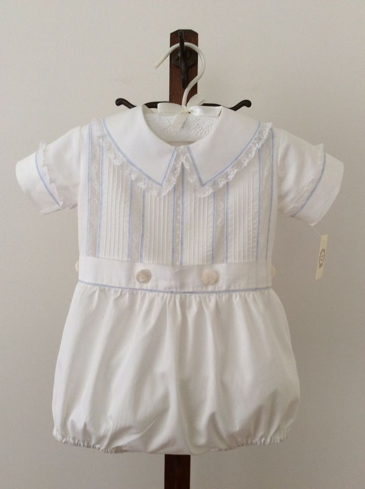 230 best christening romper outfits boys images on