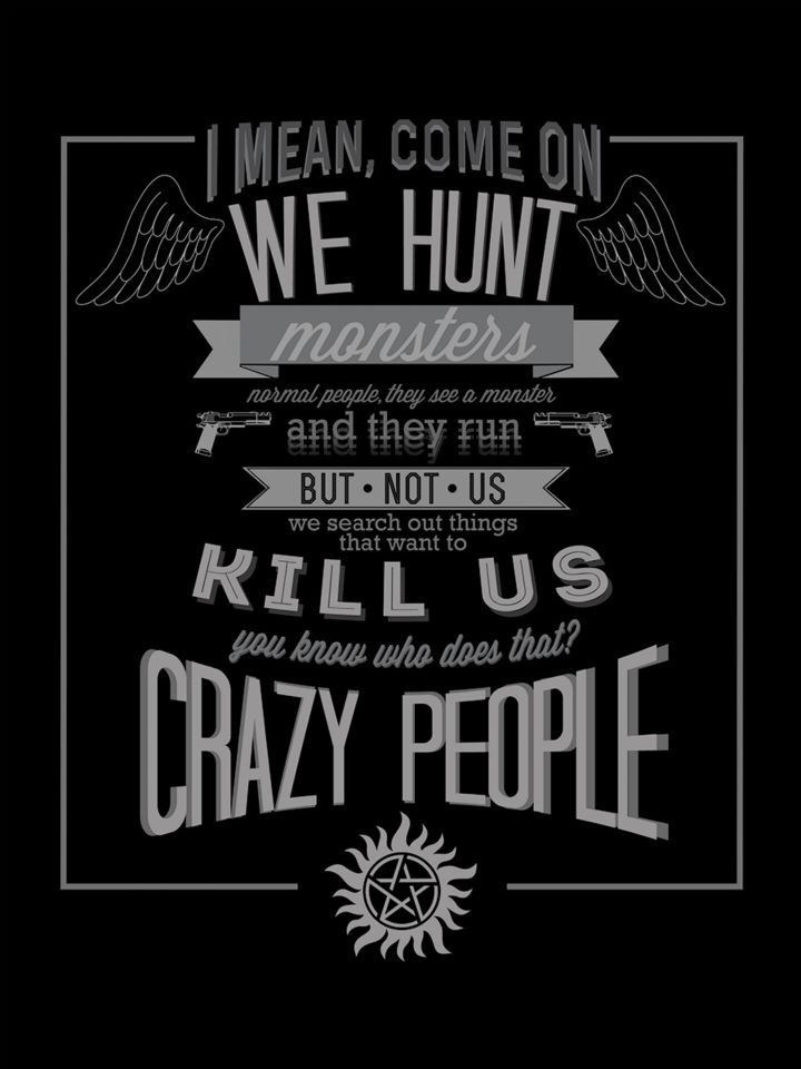 Supernatural Death Quotes: Best 25+ Best Supernatural Quotes Ideas On Pinterest