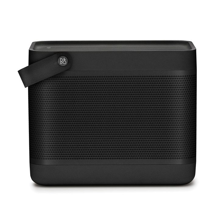 Beolit 15 Stereo, Black, B&O Play #beoplay #royaldesign #news #design #music #portable
