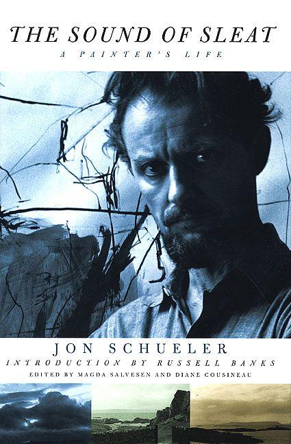 Autobiography of Jon Schueler. Very good book.