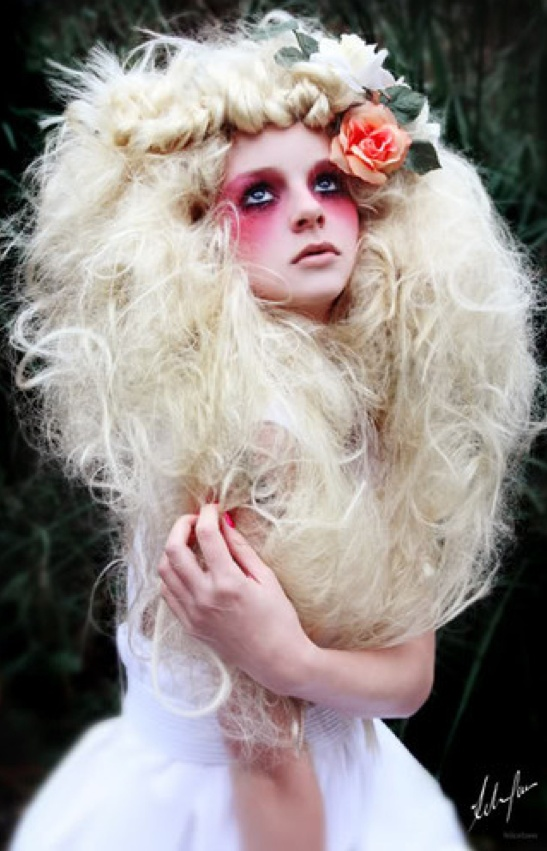 Rose Fashion photo