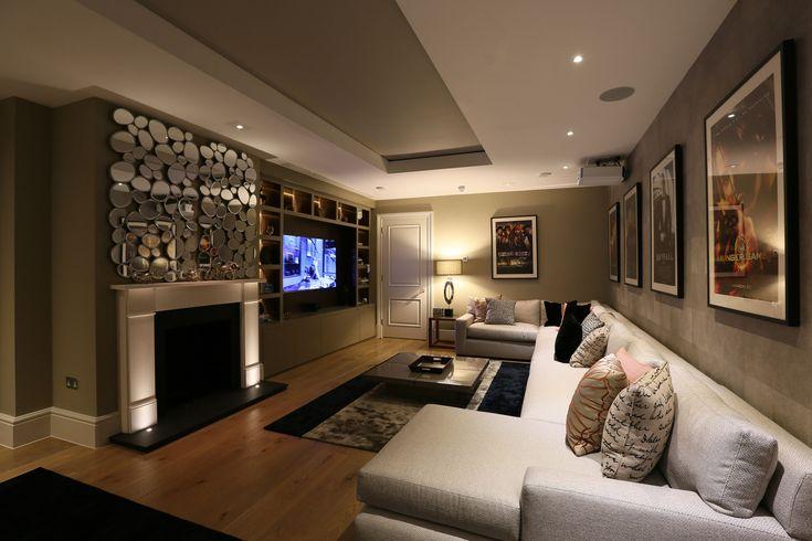 Tv Room Lighting (12)