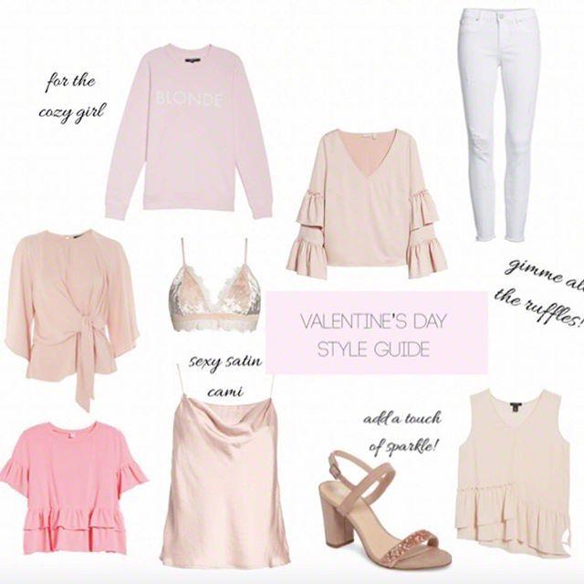 My Valentine's Day Style Guide is live #ontheblog now!  You can shop by going to the link in my bio OR with the @liketoknow.it app! http://liketk.it/2umZF #liketkit #LTKbeauty #LTKsalealert #LTKshoecrush #LTKstyletip #LTKunder50 #LTKunder100 #nordstrom #styleblogger #fashion #fashionblogger #styleguide #ootdinspo #outfitinspo #ootdfashion #liketoknowit #blogger #blog #nashvilleblogger #tennesseeblogger #styleblog #fashionblog