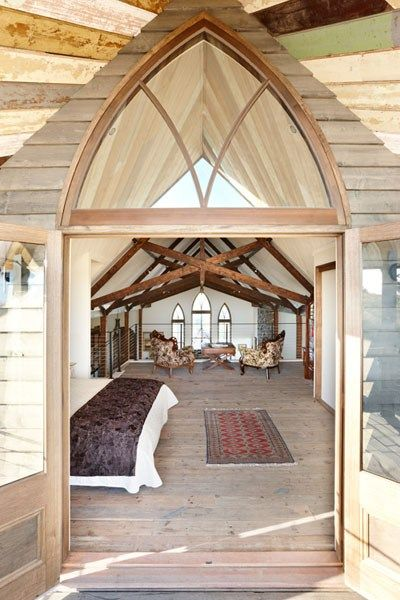214 best Converted churches and schoolhouses images on Pinterest ...