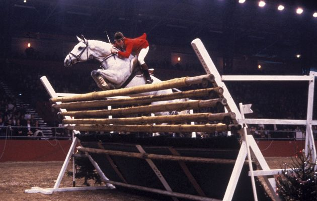 A belated happy birthday to Nick Skelton, who turned 57 yesterday (30 December, 2014). Find out nine things you need to know about this showjumping legend at http://www.horseandhound.co.uk/features/nick-skelton-birthday/#E498yVjqeXmRvYYl.99