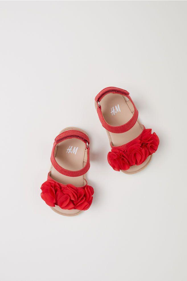 Sandalias Zapatos Para Bebe Nina