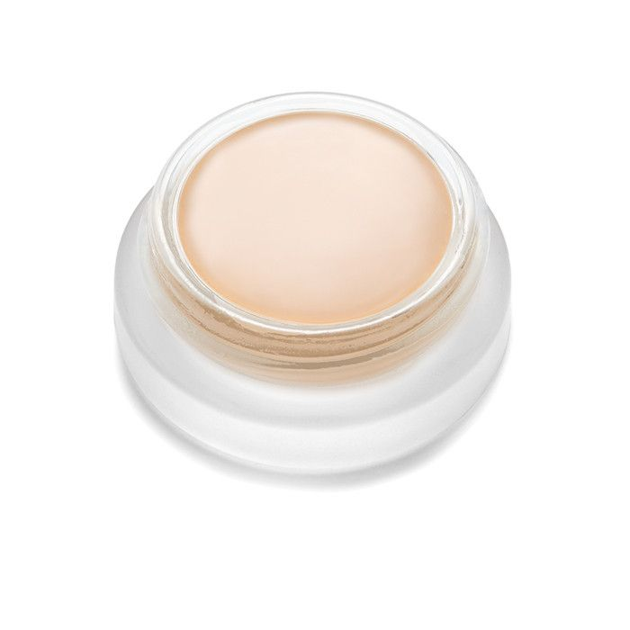 "rms ""un"" cover-up is organic foundation and concealer, great for under-eye circles. Mineral pigments blend naturally for even coverage and smoother complexion."
