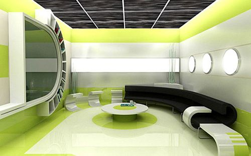 3d Drop Ceiling Panels, Contemporary False Ceiling Design Trends