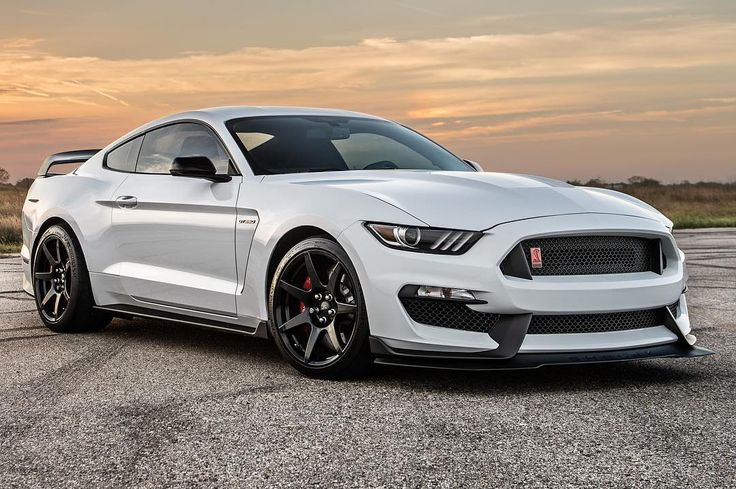 Ford Mustang 2016 shelby Gt350R