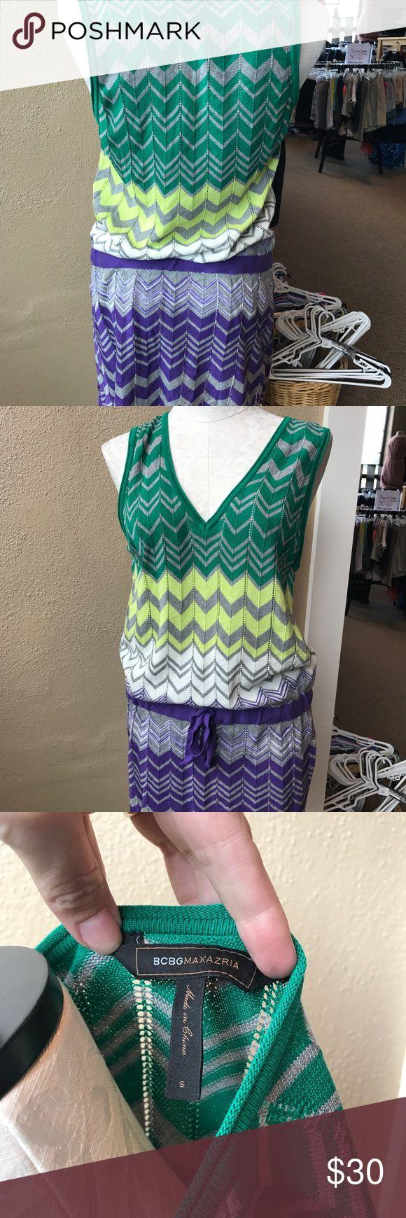 Selling this BCBG dress on Poshmark! My username is: the_plaid_door. #shopmycloset #poshmark #fashion #shopping #style #forsale #BCBGeneration #Dresses & Skirts