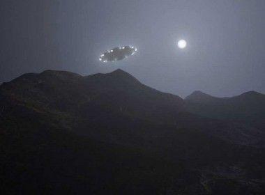 Terra X Ufos: Cidade no interior fluminense tem estranhas histórias de UFOs