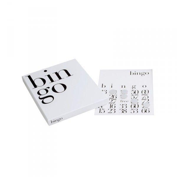 Hostess Gift Ideas Guaranteed To Please   The Zoe Report: Bingo Game, J. Crew $20