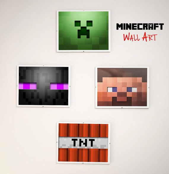 13 Best Images About Minecraft Bedroom On Pinterest