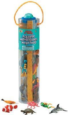 Aquatic Adventures Mega Toob
