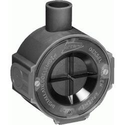 Attema inbouwdoos U 40 - 5/8 40 mm