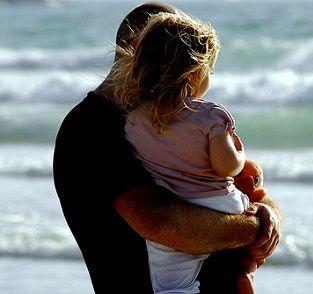 Здравето на татко: Ползите да имате семейство
