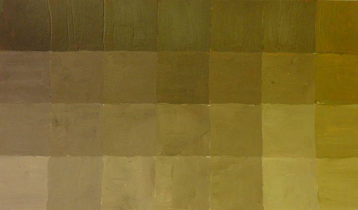Braun Mischen Mit Den Grundfarben Grundfarben Braun Werden Und