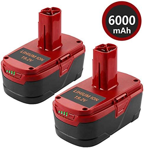 Craftsman 12 Volt Battery Pack With Charger Stand Cdt112gu 103 Sears With Images Charger Stand Selling On Ebay Drip Coffee Maker