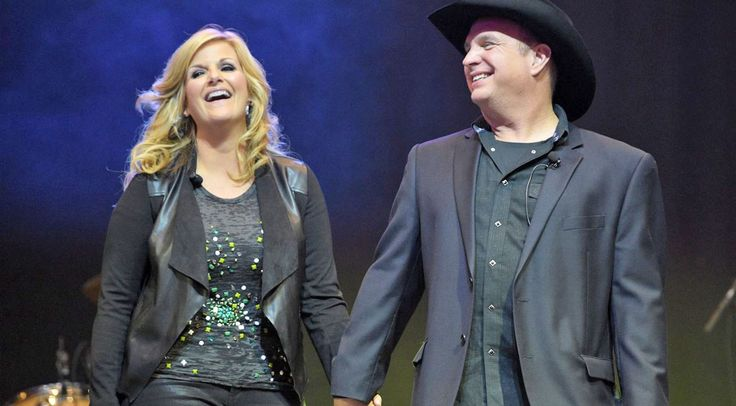 92 best garth brooks trisha yearwood images on pinterest for Garth brooks married to trisha yearwood