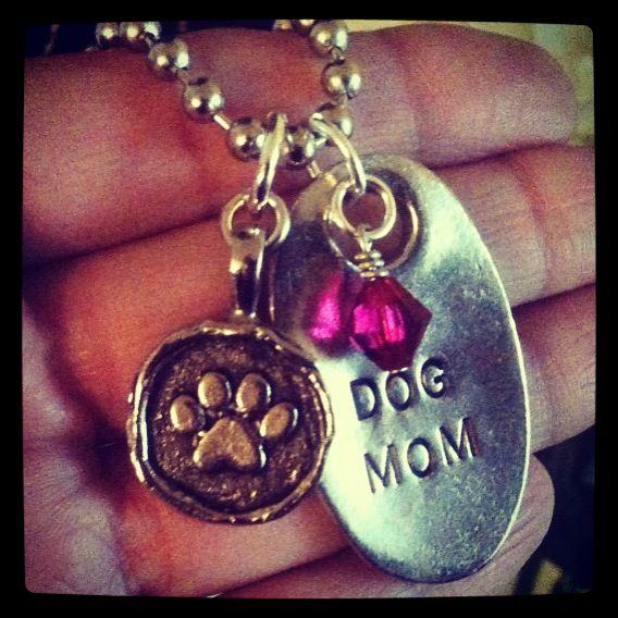 Dog Mom!