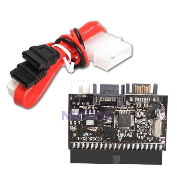 $2.59 (Buy here: https://alitems.com/g/1e8d114494ebda23ff8b16525dc3e8/?i=5&ulp=https%3A%2F%2Fwww.aliexpress.com%2Fitem%2FNI5L-2-in-1-IDE-to-SATA-SATA-to-IDE-Converter-Adapter-ATA-100-133%2F1352292968.html ) NI5L 2 in 1 IDE to SATA SATA to IDE Converter Adapter ATA 100 133 for just $2.59