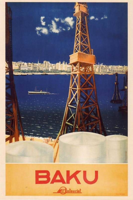 turizm - 14 - Туристические плакаты - Terra Incognita. Сайт Рэдрика